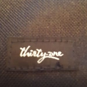 thirty-one Storage & Organization - Thirty-one Large Utility Tote Lid - New